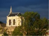 La chapelle Saint Hugues